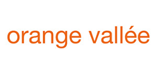 Logo Orange-vallée